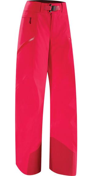 Arc'teryx W's Sentinel Pant Pink Tulip